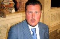 """Регионал"" Яценко подал в суд на журналиста за пост в Facebook"