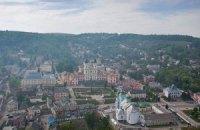 Рада сделала Кременец, Бережаны и Гадяч городами областного значения