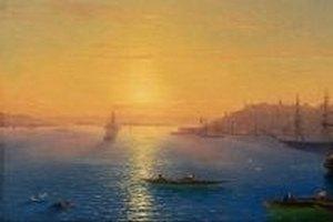 Картина Айвазовського встановила новий рекорд