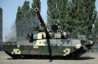 """Украина передала Таиланду третью партию танков """"Оплот"""""""
