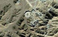 В Ірані виявили сліди високозбагаченого урану