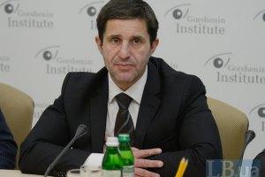 Шкиряк уволил руководителей ГосЧС в ряде областей