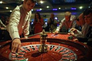 Рада отвергла законопроекты Кабмина о легализации игорного бизнеса