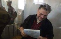 Ивано-франковского блогера Коцабу посадили на 3,5 года