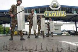 Молдова и Украина определились с границами