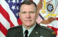Американский генерал призывает дать Украине оружие
