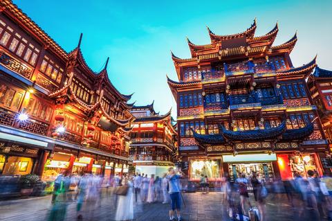 У Києві пройде фестиваль китайської культури