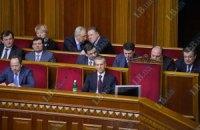 В Кабмине напомнили Хорошковскому, что он и так в отставке и в новое правительство не попадает