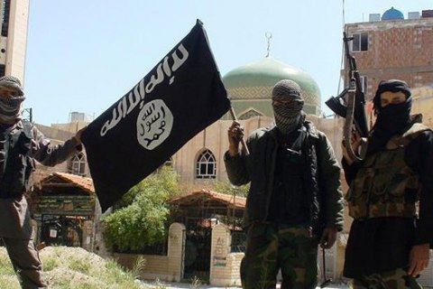 Боевики ИГИЛ обстреляли турецкий город Килис накануне визита Меркель