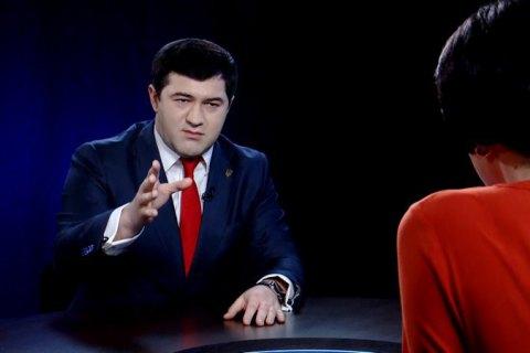 """Роман Насиров: """"Ни к какому Коломойскому в Женеву я не летал и с Хомутынником меня ничего не связывает"""""""