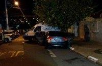 Мужчина застрелил 11 человек на новогодней вечеринке в Бразилии