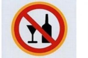 В самолетах запретят употреблять алкоголь
