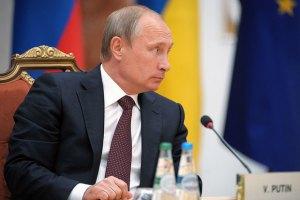 Путин обвинил НАТО в украинском кризисе