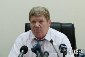 Янукович уволил Николаевского губернатора с должности