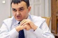 Порошенко звільнив голову Миколаївської ОДА Мерікова