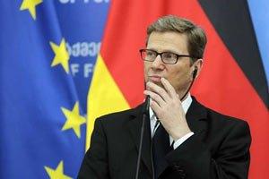 """Германия заявляет об истечении сроков для принятия Украиной """"евроинтеграционных законов"""""""