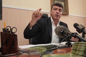 Захват Крыма вдохновит российских сепаратистов, - Немцов