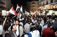 Сирії загрожують нові обмеження