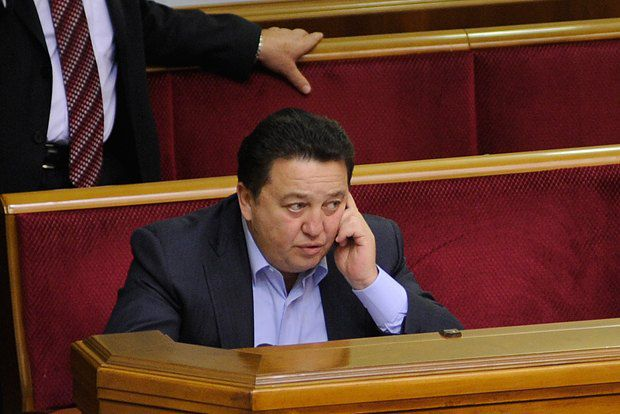 Александр Фельдман - безоговорочный фаворит в 174 округе