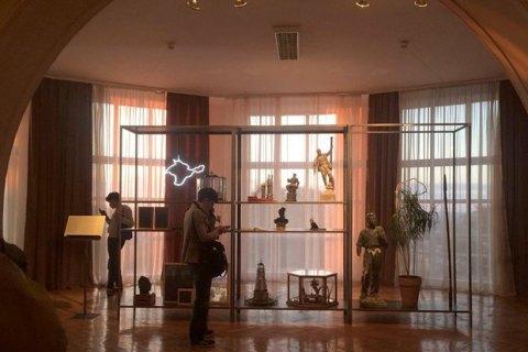 Мінкультури пропонує музеям продавати експонати
