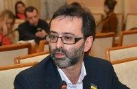 Нардеп Логвинский написал заявление в прокуратуру на судей и обвинителей Савченко