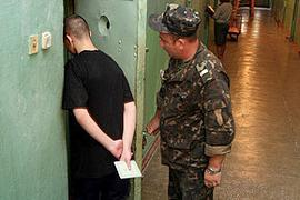 В украинских СИЗО условия хуже, чем в тюрьмах - эксперт