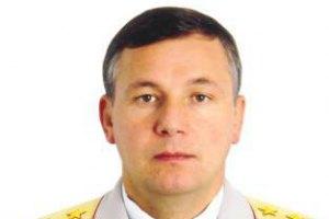 Рада назначила министром обороны Гелетея