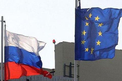 ПослыЕС приняли решение продлить санкции противРФ наполгода