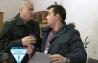 Милиция подозревает журналистов в избиении директора резиденции Януковича