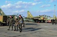 Порошенко присвоил 299-й авиабригаде имя летчика Никифорова