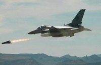 Турция попросила у международной коалиции поддержки с воздуха в Сирии