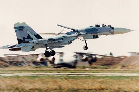 Минобороны опровергло сообщение о несоблюдении русским Су-27 границ Финляндии