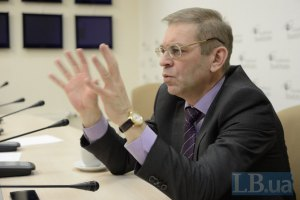 Пашинский: Путин в Минске грозился, что в Дебальцево будет 500 убитых