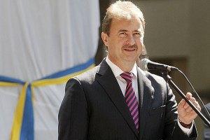 Попов наградил киевлян в честь Дня независимости