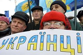 В России окончательно ликвидировали автономию украинцев