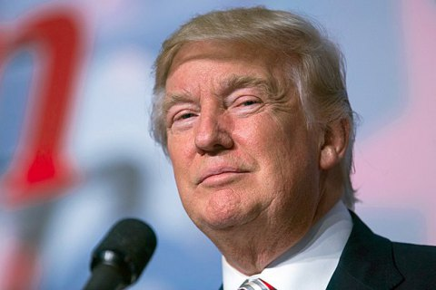 Против Трампа подали иск всуд за некоторое количество дней доинаугурации