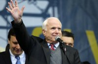 Джон Маккейн снова стал сенатором