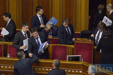 Корисність державного апарату: тижневий аналітичний огляд №7 (55)