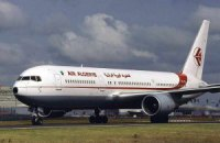 На борту пропавшего в Африке самолета был украинец