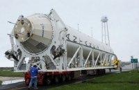 В США успешно испытали ракету-носитель с украинской ступенью