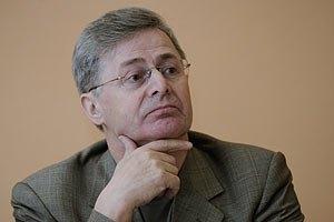 Мусияка: если оппозиция откажется от мандатов, их распределят между ПР и КПУ