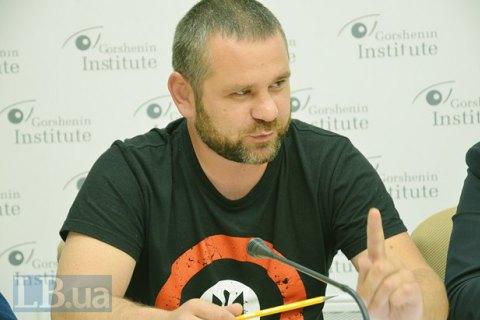 В Украине насчитали 300 всеукраинских организаций ветеранов АТО