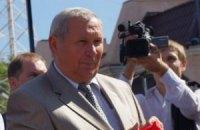 Начальника Одесского порта отпустили на похороны