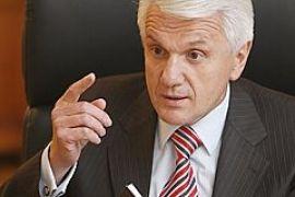 Литвин хочет согнать депутатов и министров в группу для доработки бюджета