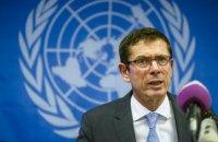 ООН заявила о пытках в секретных тюрьмах СБУ (доклад)