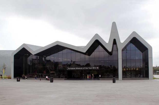 Померла відомий архітектор Заха Хадід (фото)