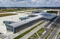 В аэропорту Львова завернули назад российского депутата и журналиста
