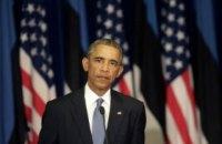 Обама запретил добычу нефти в Арктике и Атлантике