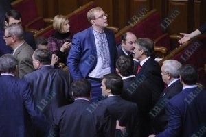 БЮТ готов вернуть Шевченко на пост главы комитета