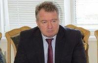 Главой ВСЮ стал представитель квоты Порошенко (обновлено)
